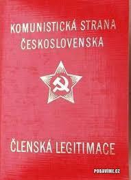 legitimace KSČ
