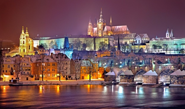 Il Blog Su Praga E Sulla Repubblica Ceca About The Czech