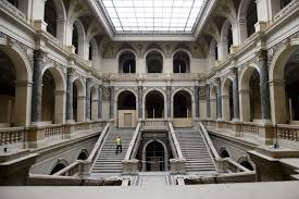 muzeum interno